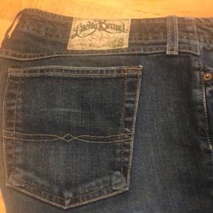 Lucky brand women's bootcut jean